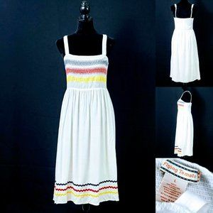 🆕Flying Tomato Sun Dress size L NWOT